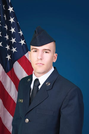 U.S. Air Force Airman Jacob D. Conn