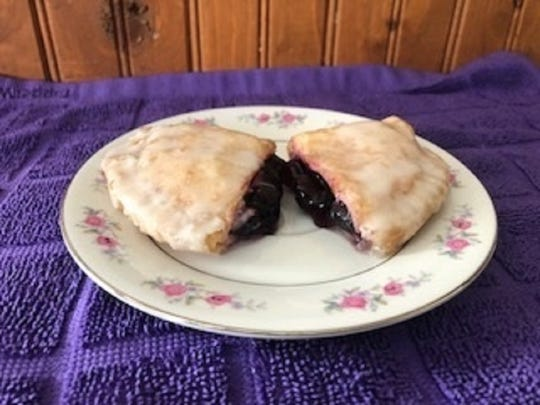 This week, Gloria shares a recipe for fry pies.