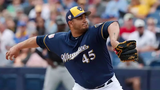 Spring training  game highlights: Brewers vs. White Sox, March 11