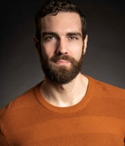 Tim Hughes graduated from Brookfield Central in 2003. He is a performer in New York City.