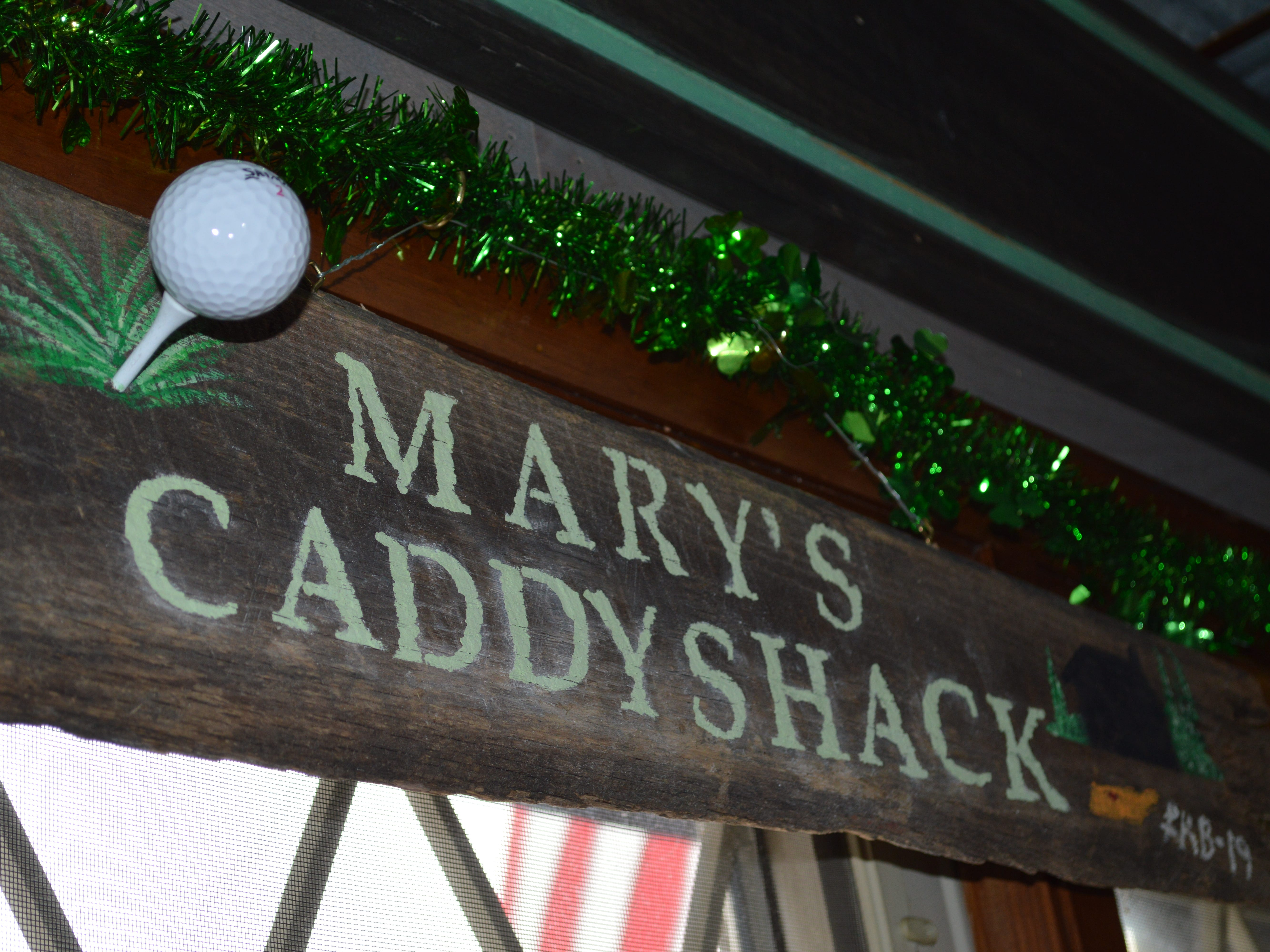 Mary's Caddyshack in New Berlin opened in January.