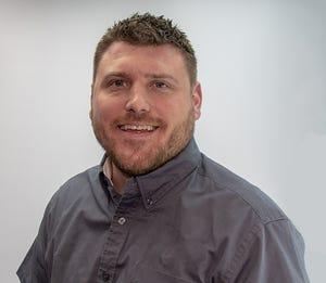 Menomonee Falls Village Trustee Steve Taggart
