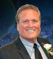 Tim Newman is running for seat three of the Menomonee Falls village board.