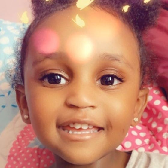 Amber Alert issued for missing 2-year-old Milwaukee girl