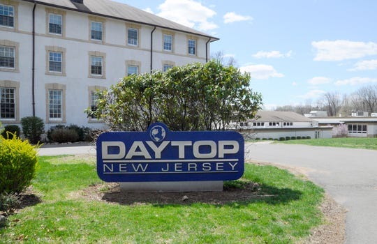 Daytop New Jersey in Mendham.
