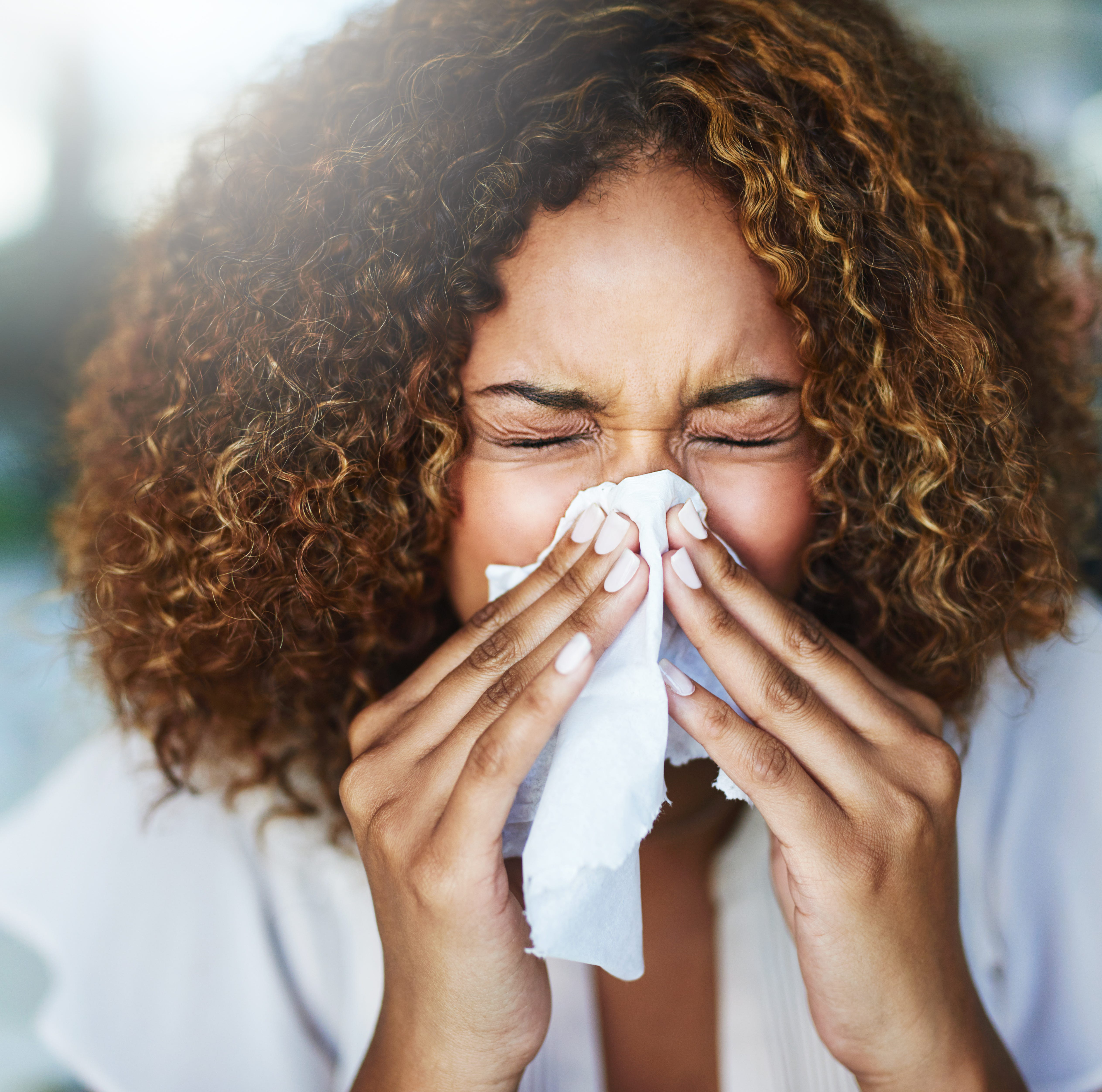 Ask the Expert: Cold or allergies? How to tell which you have, and how to treat it