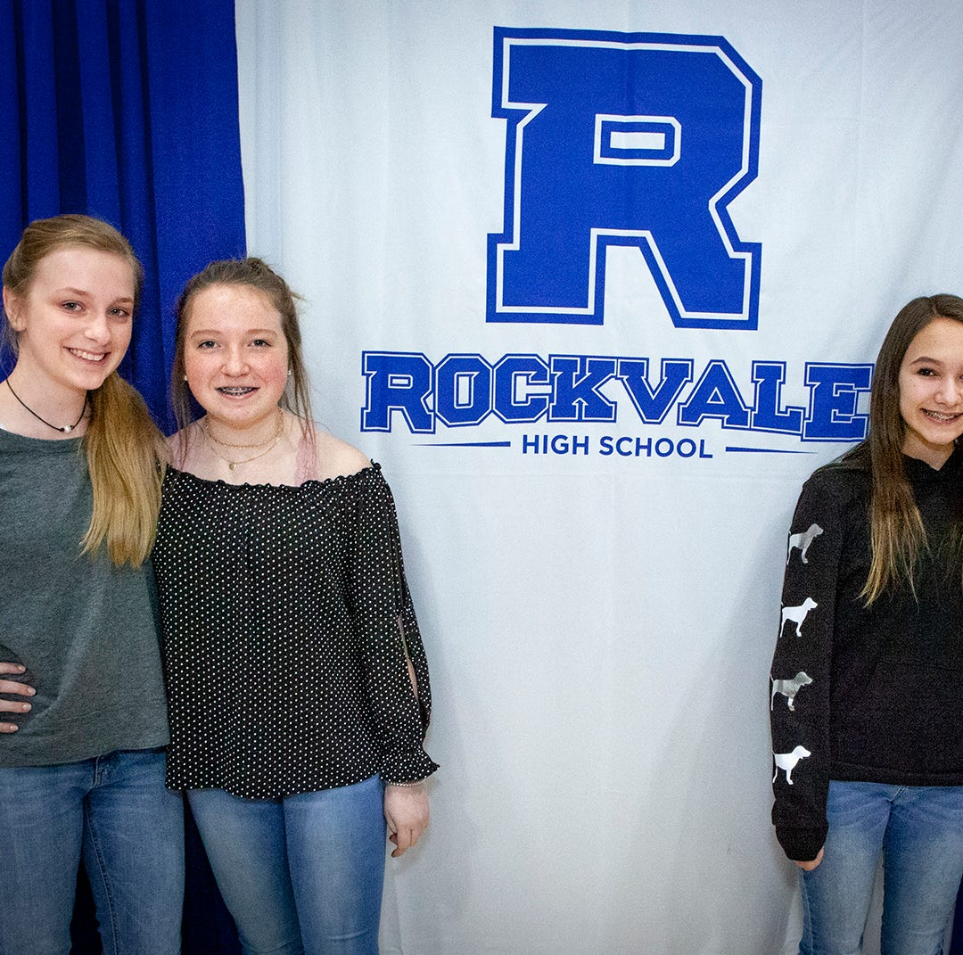 Rockvale High School looks to preserve history with making some of its own