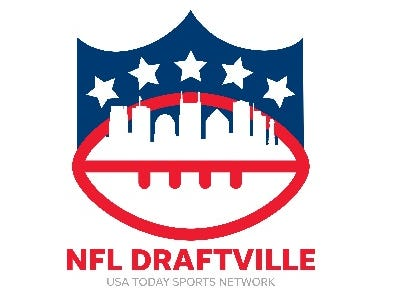 Check out our new NFL draft podcast 'Draftville'