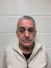 Robert Owens Jr. of Greenwood Lake, N.Y. was arrested by West Milford Police  in March 2019 in connection with an attempted mugging.