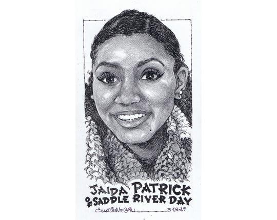 Jaida Patrick, Saddle River Day