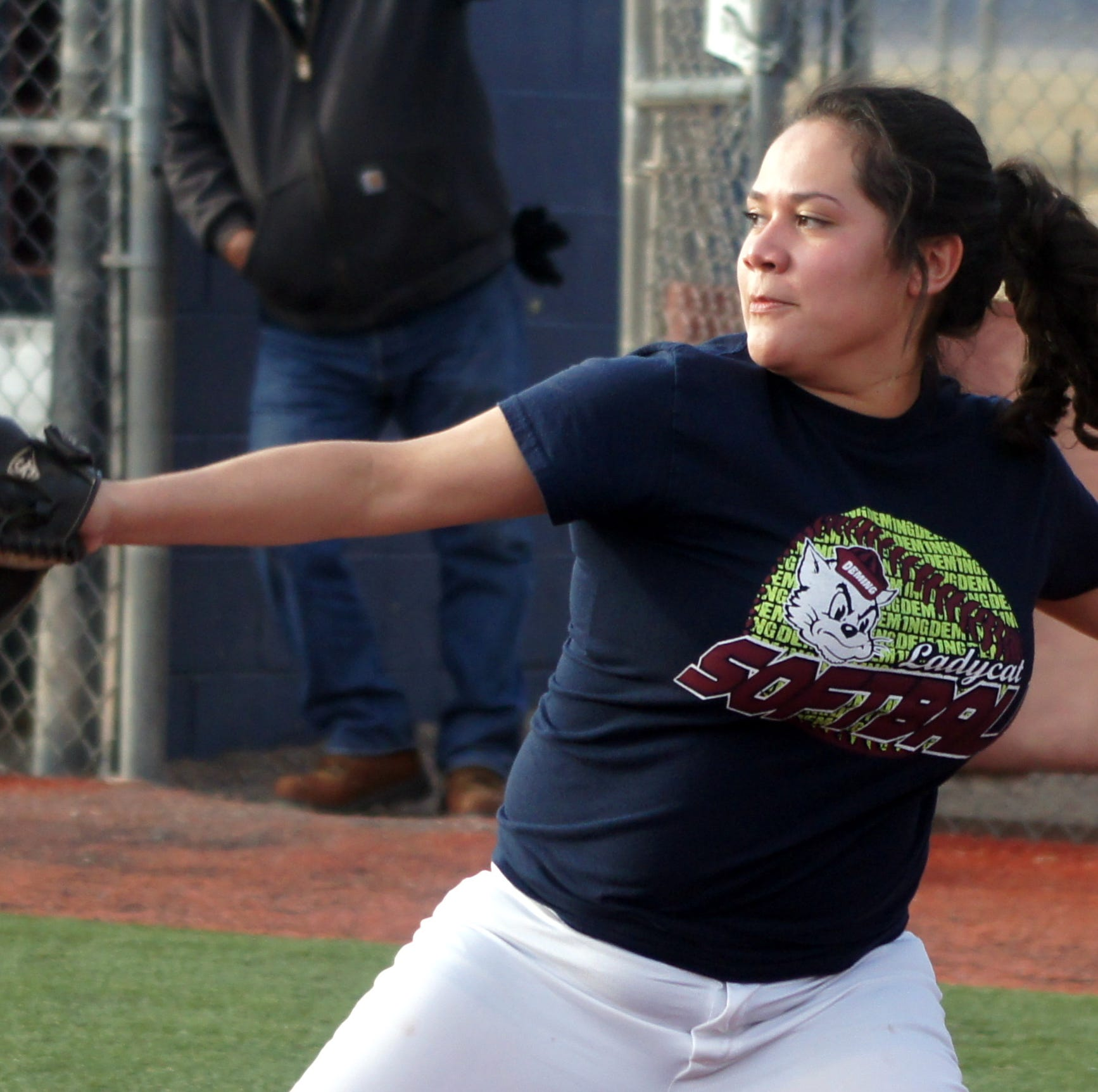 Deming High Lady 'Cats to test tournament waters at NM Invitational in Las Cruces
