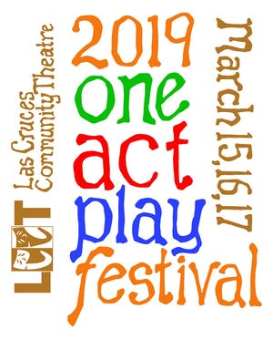 The Las Cruces Community Theatre will present their annual One Act Play Festival for one weekend of performances, Friday, March 15, and Saturday, March 16 at 7:30 p.m., and Sunday, March 17 at 2 p.m.
