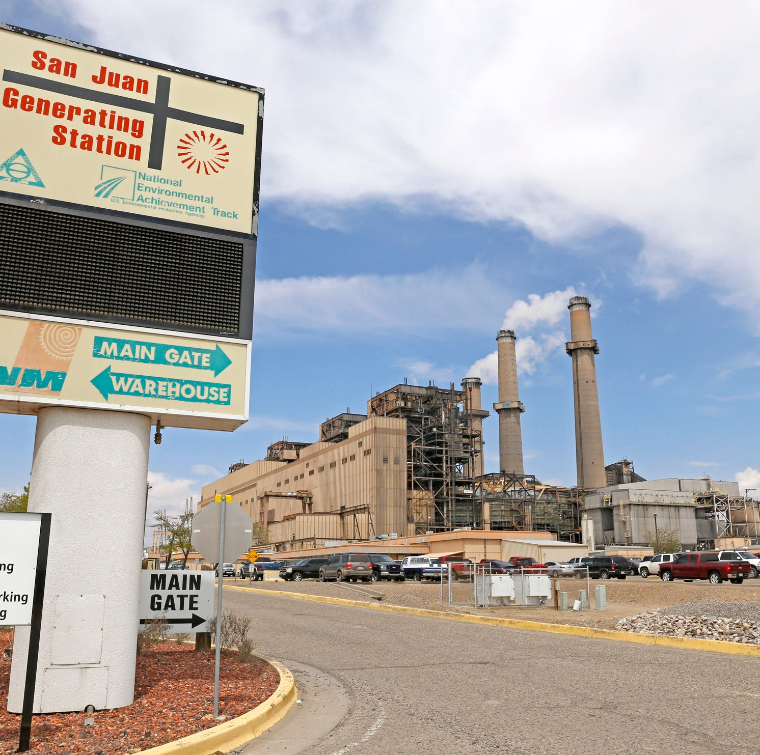 House passes legislation related to San Juan Generating Station's closure