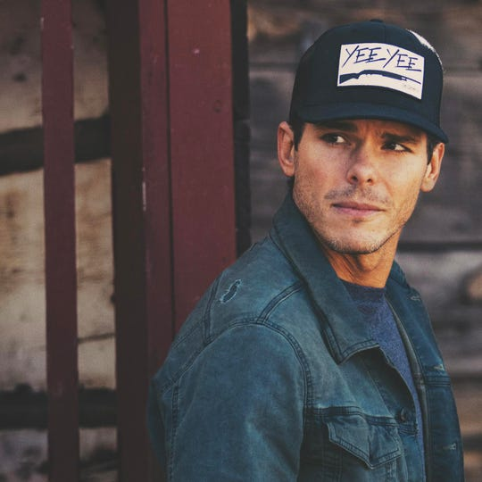 Granger Smith will stop in New Mexico as a part of the band's year long tour.