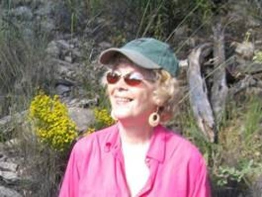 Lynda Sanchez