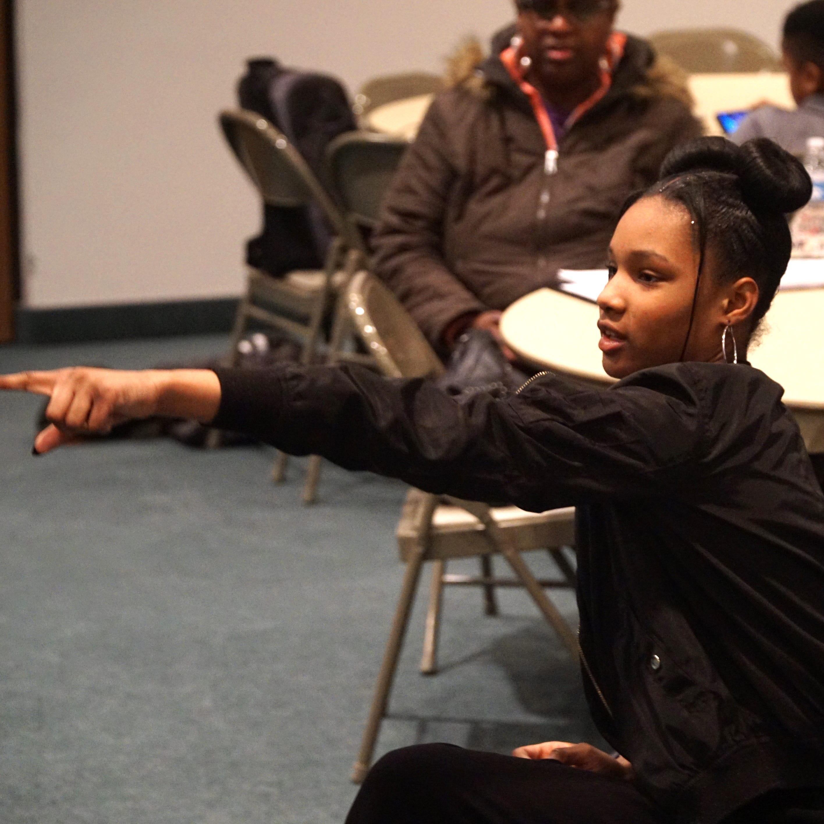 Play about bullying, suicide written by Churchill freshman debuts this weekend in Livonia