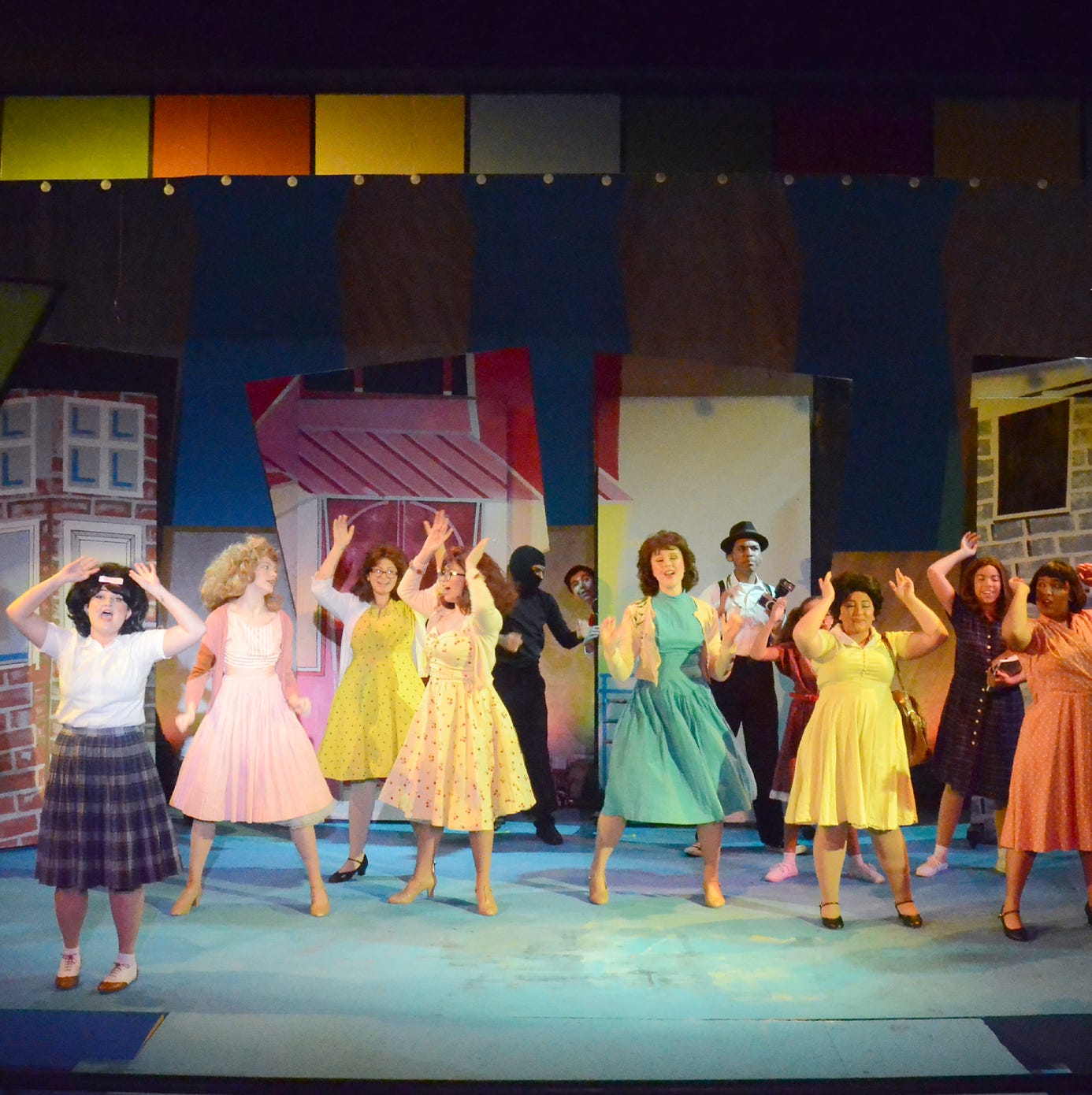 Theater guide: Musicals, comedies and dramas abound this spring in the Coachella Valley