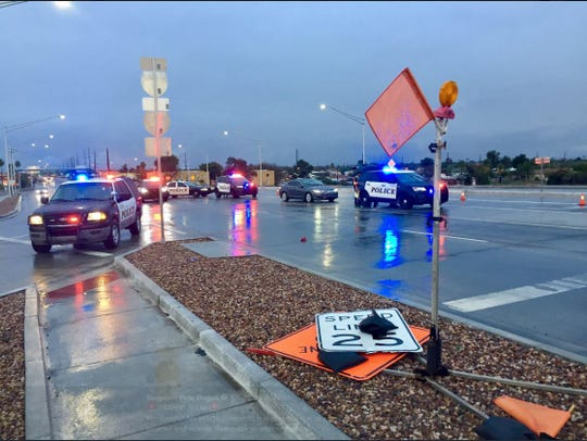 Bicyclist hit by car in Tucson, suffers life-threatening injuries