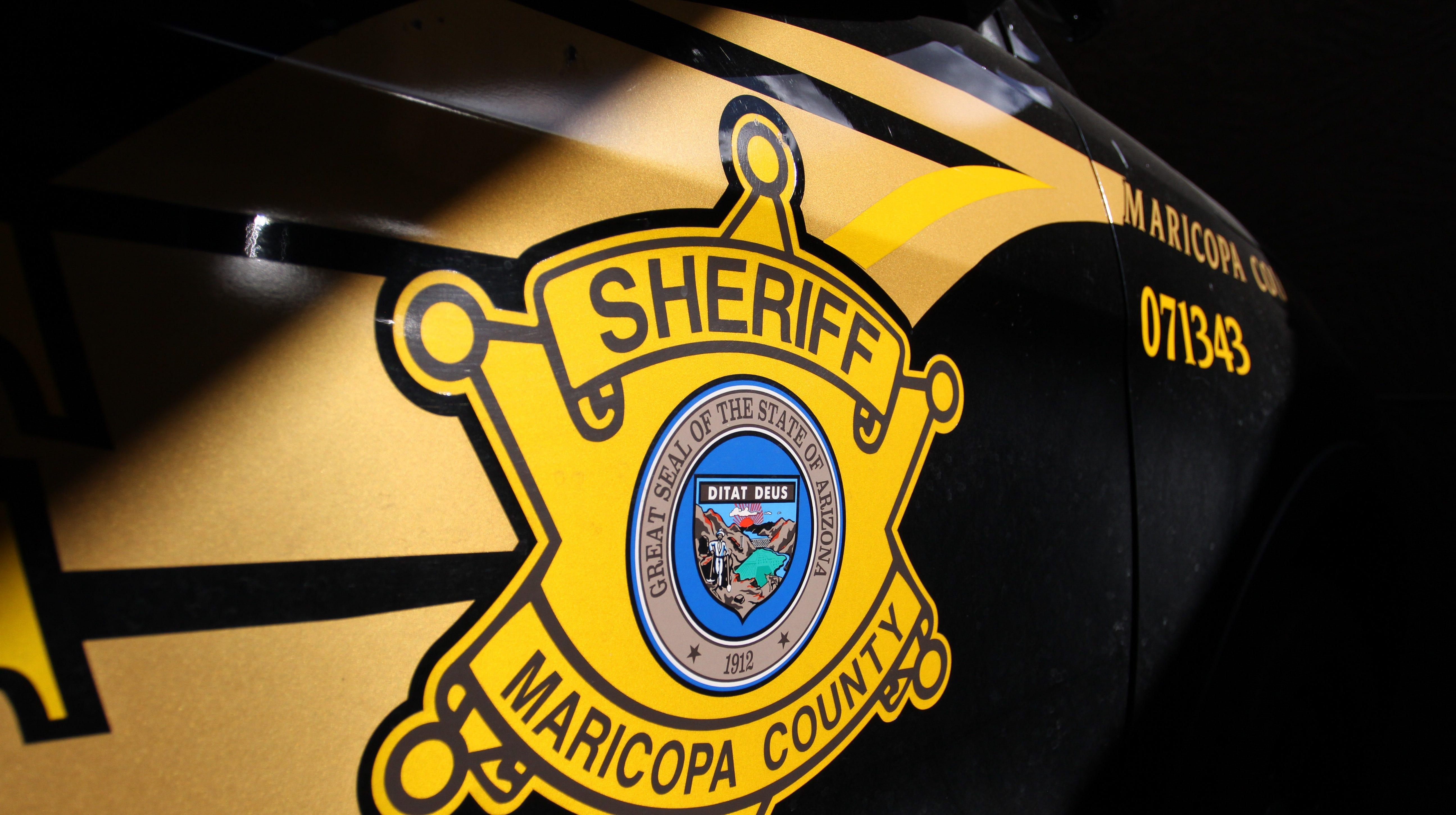 MCSO: Detectives investigating Tonopah homicide