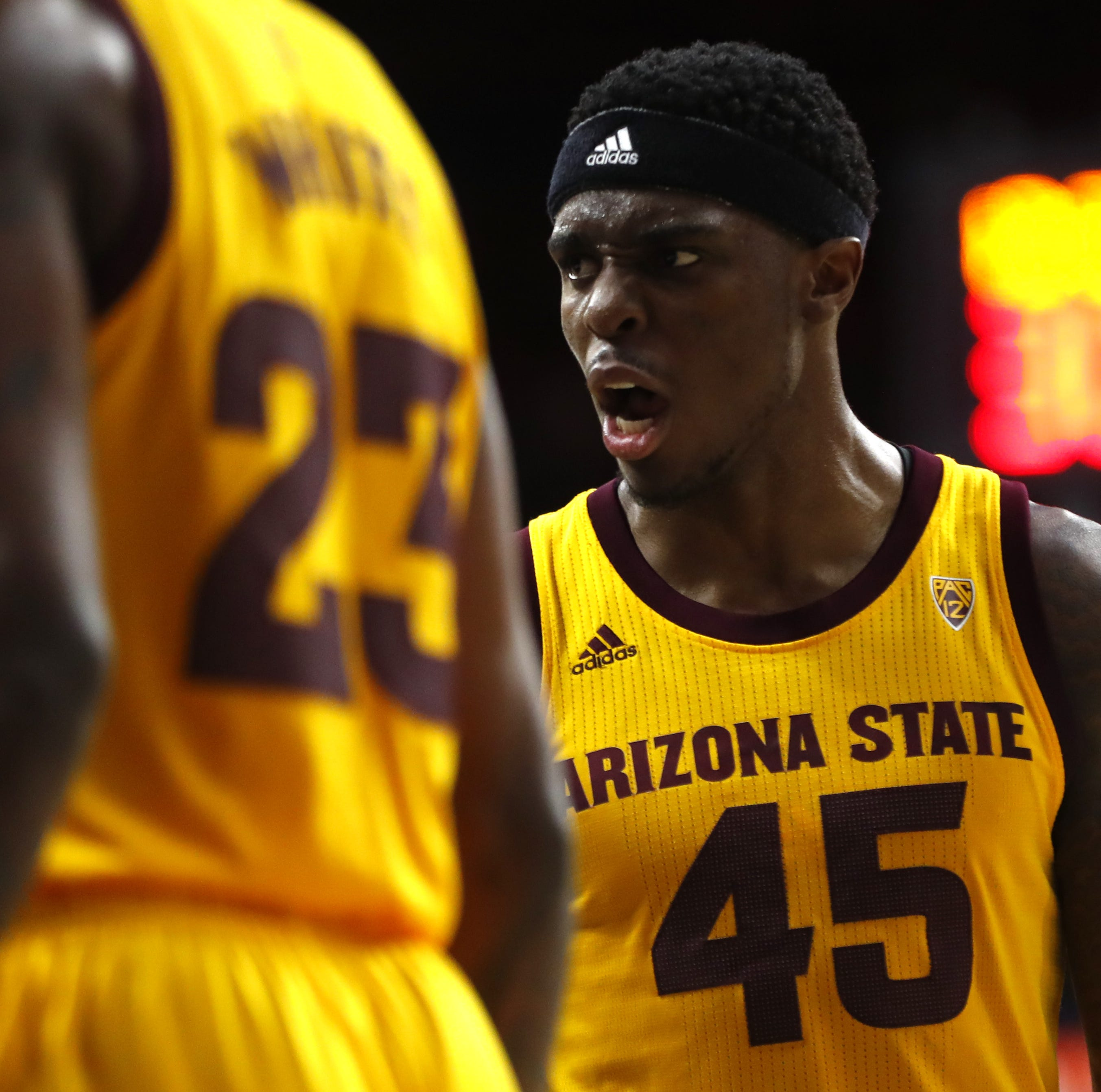 Arizona State to test its NCAA tournament readiness at the Pac-12 Tournament