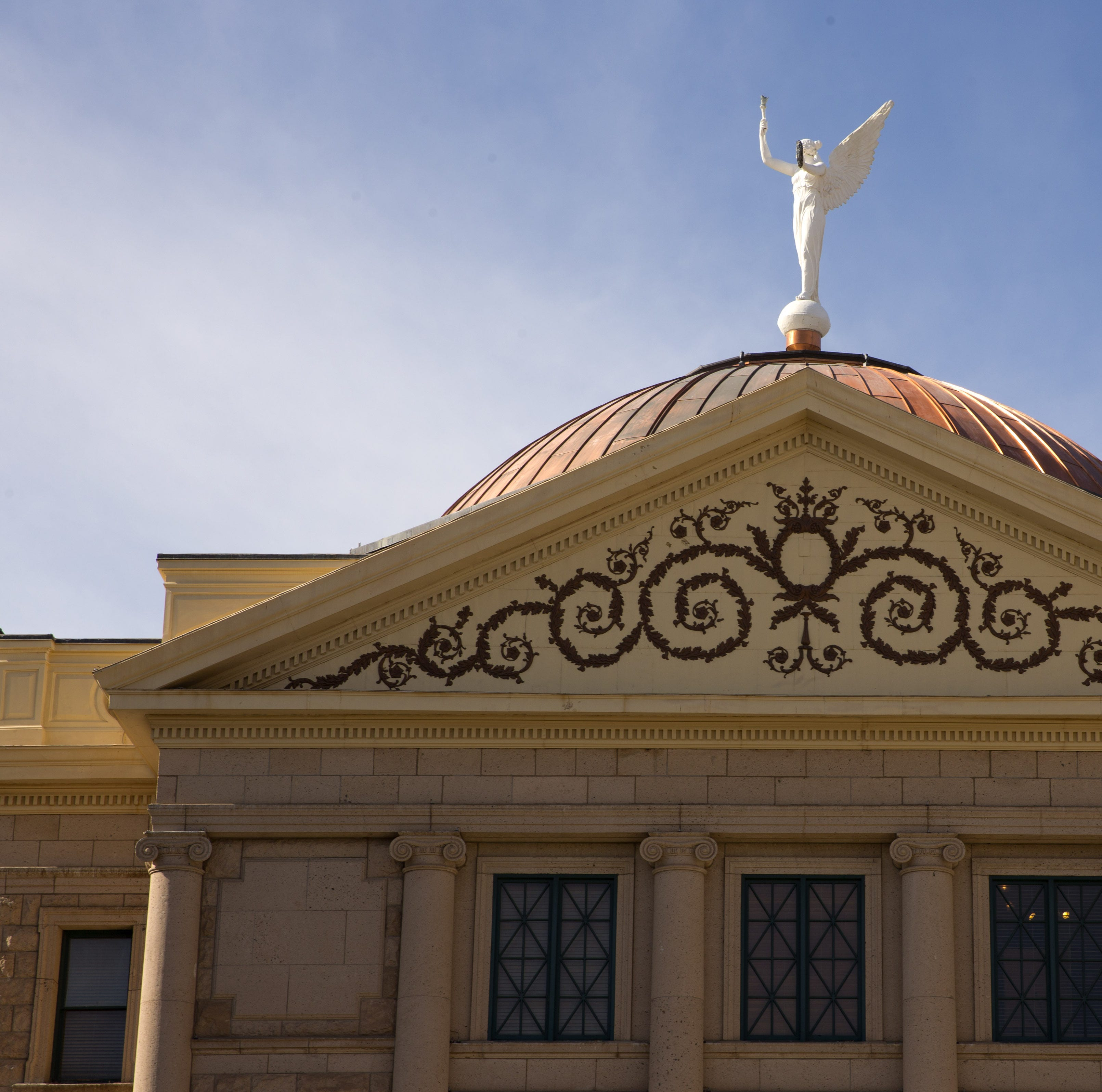 Arizona is below average for government effectiveness, new U.S. News ranking finds