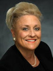 Sally Downey has been superintendent of the East Valley Institute of Technology since 2000.