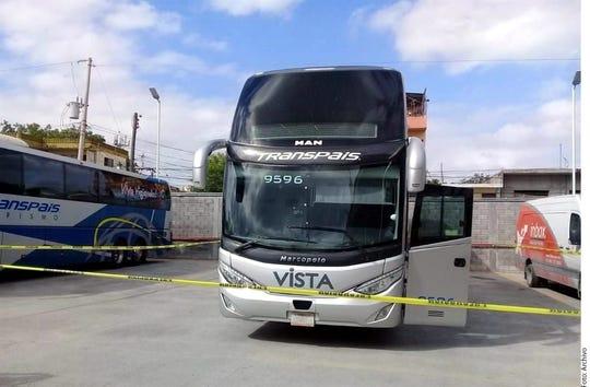 AMLO dijo que no tienen indicios de que 22 migrantes que se trasladaban en un autobús en Tamaulipas hayan desaparecido.