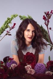 """La música como vía de liberación feminista y personal es la línea maestra de """"¿Dónde bailarán las niñas?"""", el nuevo álbum de Ximena Sariñana."""