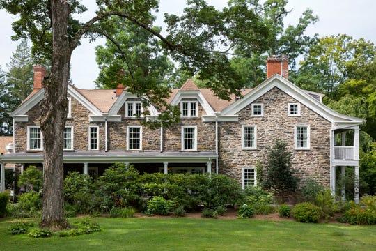Harbrouck House in Stone Ridge