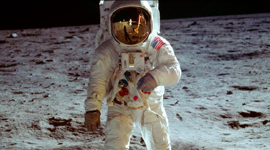 """Apollo 11"" opens Friday, March 15, at R/C Hanover Movies."