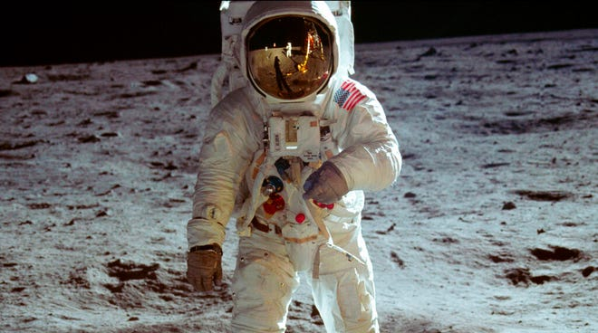 """""""Apollo 11"""" opens Friday, March 15, at R/C Hanover Movies."""
