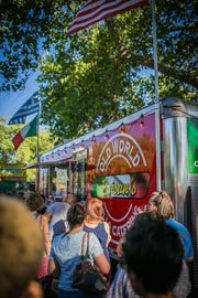 Paisan's Old World Deli & Catering launched its popular food truck in May 2017.
