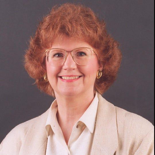 Carol Ritter in 1996