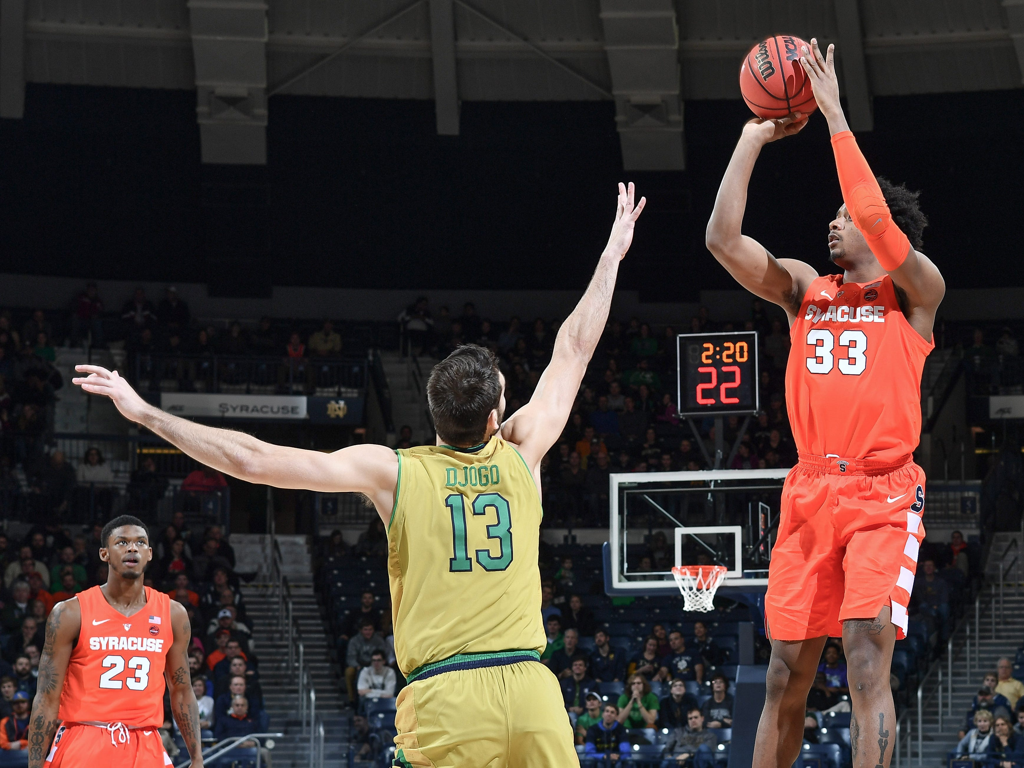 Roth: In NCAAs or not, Syracuse needs to find its game before it's too late