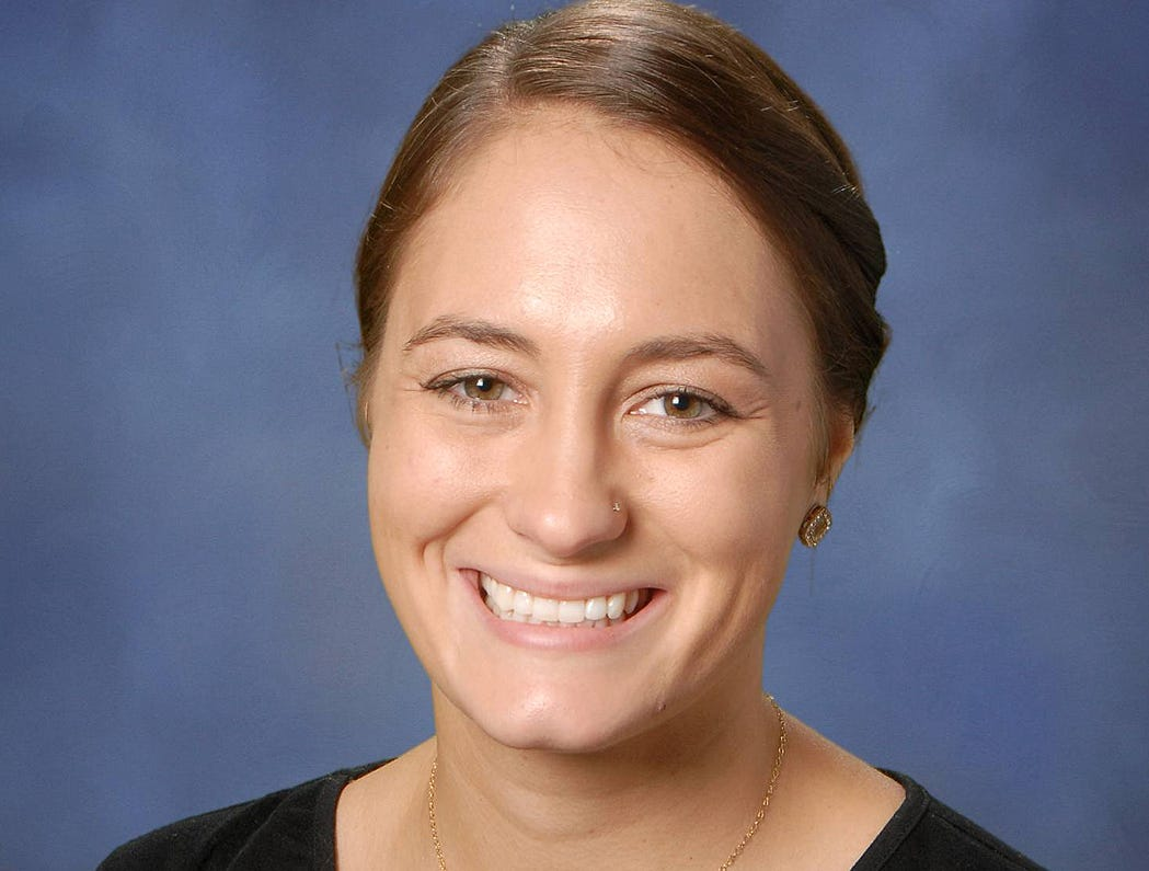 Maria Warren, Salem Academy