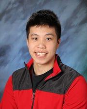 Alex Feng, Sprague High School