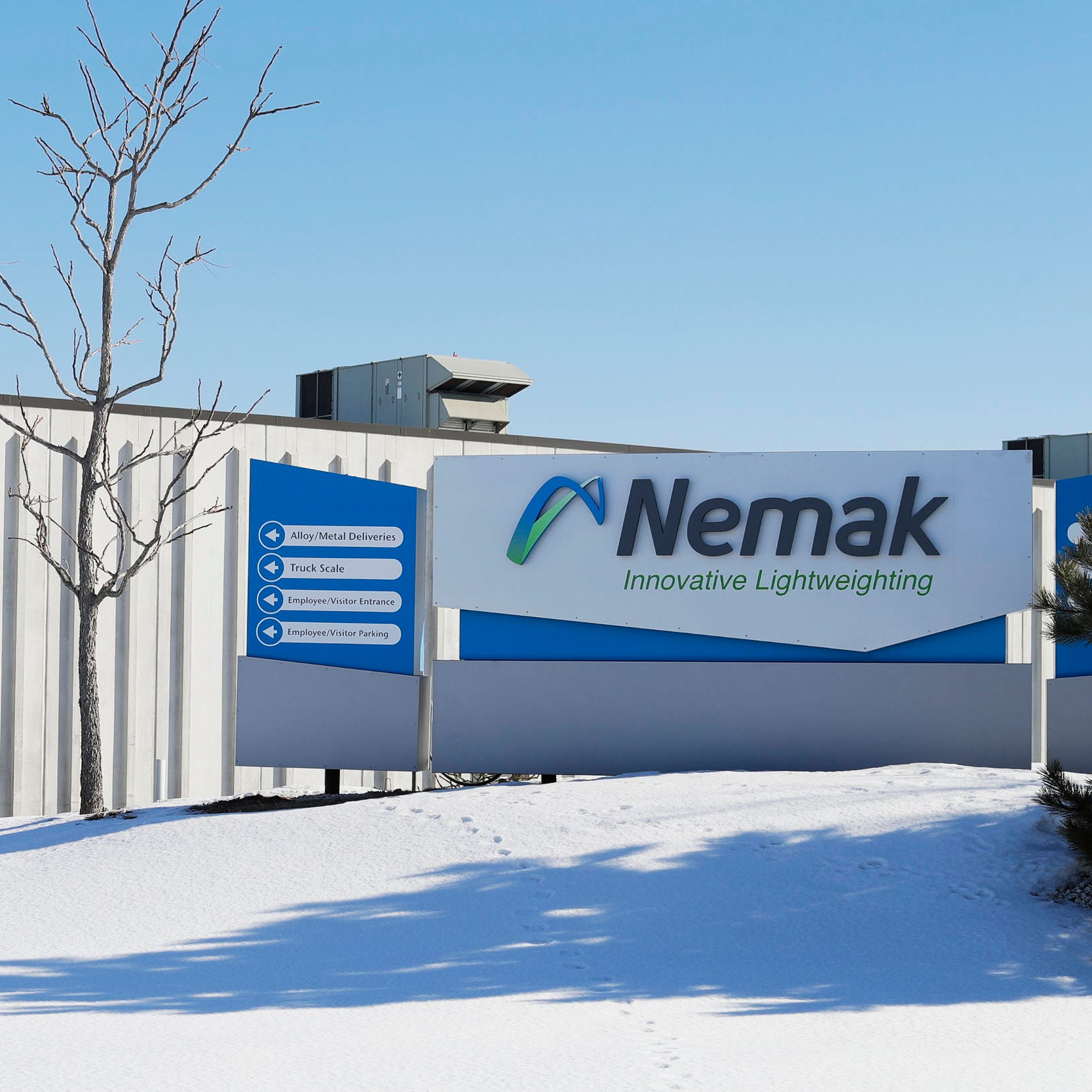 Sheboygan manufacturer, Nemak, cited by OSHA in relation to three cases of lung disease