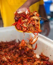 318 Restaurant Week will include a Crawfish Crawl and contest.