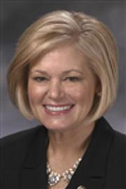 Rep. Sheila Solon, R-St. Joseph