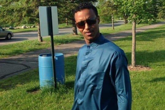 Mucaad Hussein Abdalla
