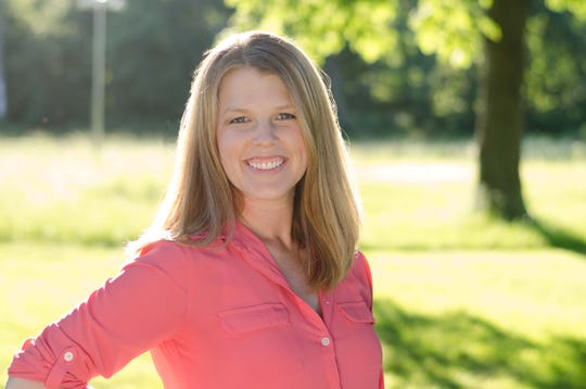 Lyndsay Jenkins is an assistant professor in the FSU College of Education and lead author on the bullying study.
