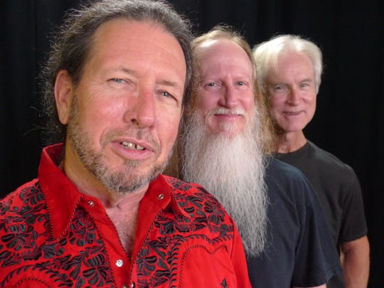 """The Jerry Thigpen Trio celebrates the release of its latest CD """"Sunrise"""" at a show at 8 p.m. Saturday at The Junction at Monroe."""