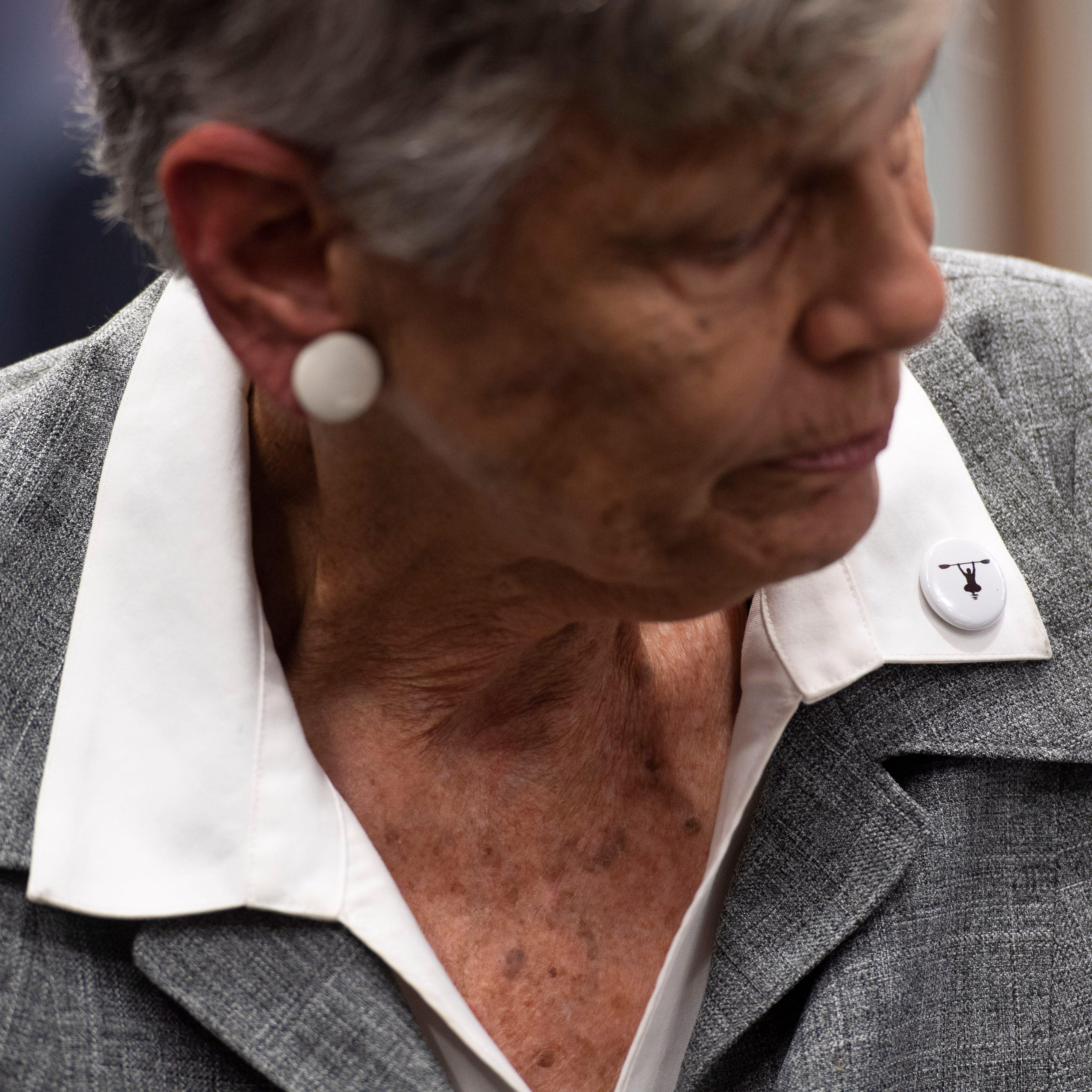 Appeals court hears environmentalist Maggy Hurchalla contest $4.4 million Lake Point verdict
