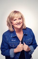 Chonda Pierce's Still Laughing Tour lands March 15 at the Oxnard Performing Arts & Convention Center.