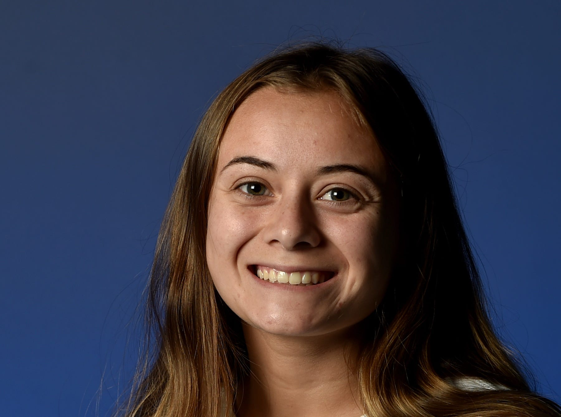 "HALEY HOWARD, Buena: The 5-foot senior starred at the back for Buena. The first-team All-Pacific View selection was dangerous on both sides of the field, scoring 13 goals. She scored the goal that beat Fillmore, 1-0, in the Buena tournament. Howard showed her versatility in the senior all-star game by starting at fullback for Ventura County. She has committed to play for Ottawa University in Arizona. She enjoys watching ""The Good Doctor,"" eating al pastor tacos and listening to The Weeknd. She roots for FC Barcelona and U.S. women's national team star Tobin Heath is her favorite athlete."