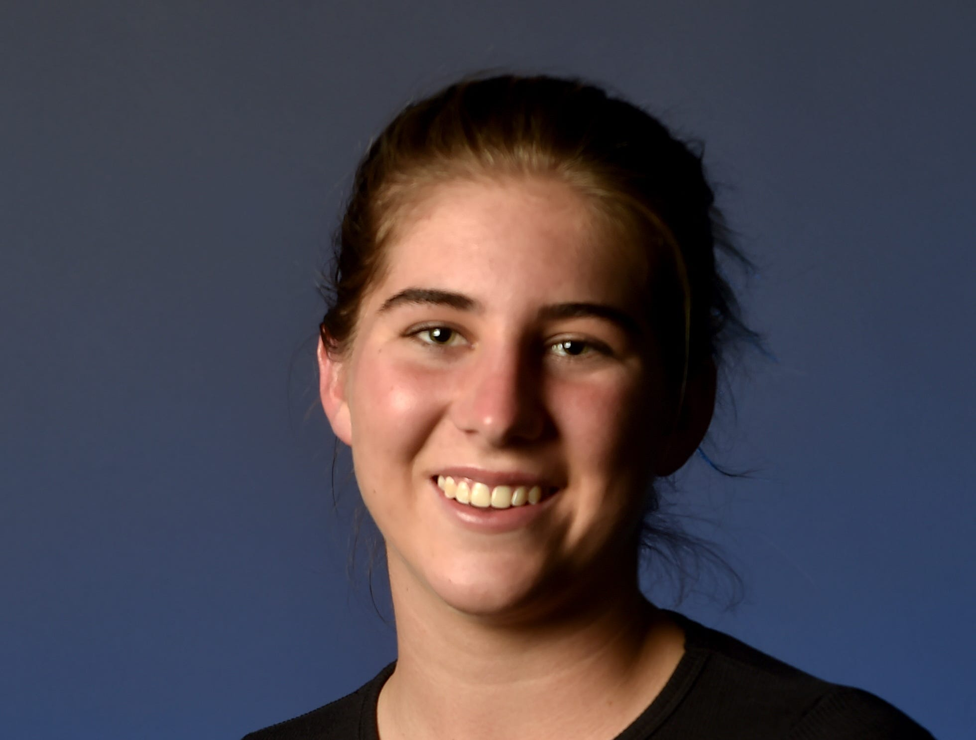 "CELESTE SCHREIFELS, Agoura: The 5-foot-8 striker fired the Chargers to an unlikely championship in their first year in the Coastal Canyon League. Her golden goal in overtime against Camarillo on Jan. 30 clinched the league title. The Coastal Canyon League co-Offensive Player of the Year had 10 goals and five assists. She enjoys surfing, hiking and playing the piano. She watches ""The Simpsons."" Steak is her favorite food. She roots for the Los Angeles Kings and Serena William is her favorite athlete."