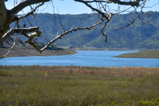 Lake Casitas is one of four water sources for the city of Ventura. The others are the Ventura River, groundwater and a small bit of recycled water. Learn more about the city's plans to connect to state water during a meeting on Thursday.