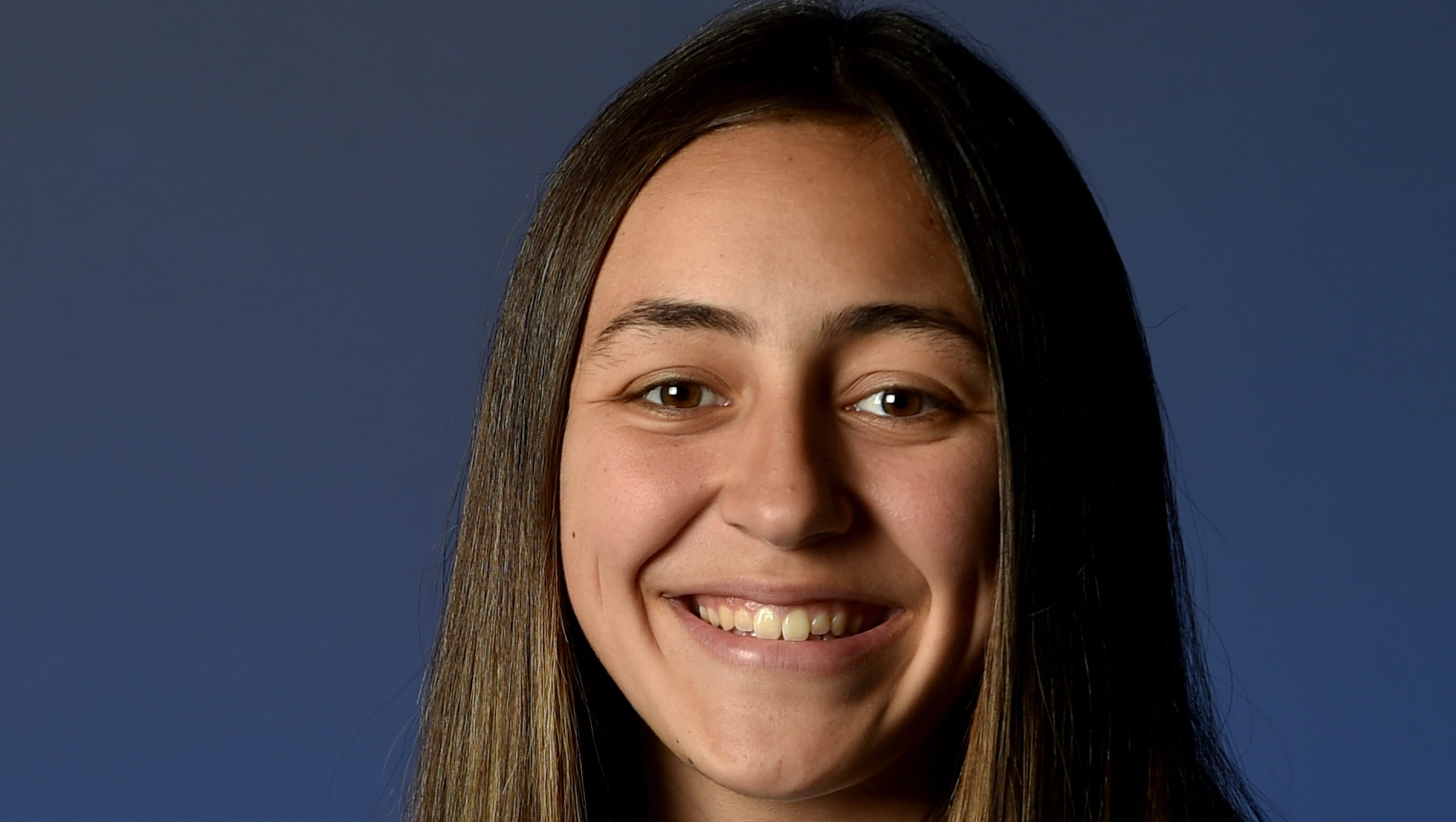The Star's All-County Girls Basketball First Team