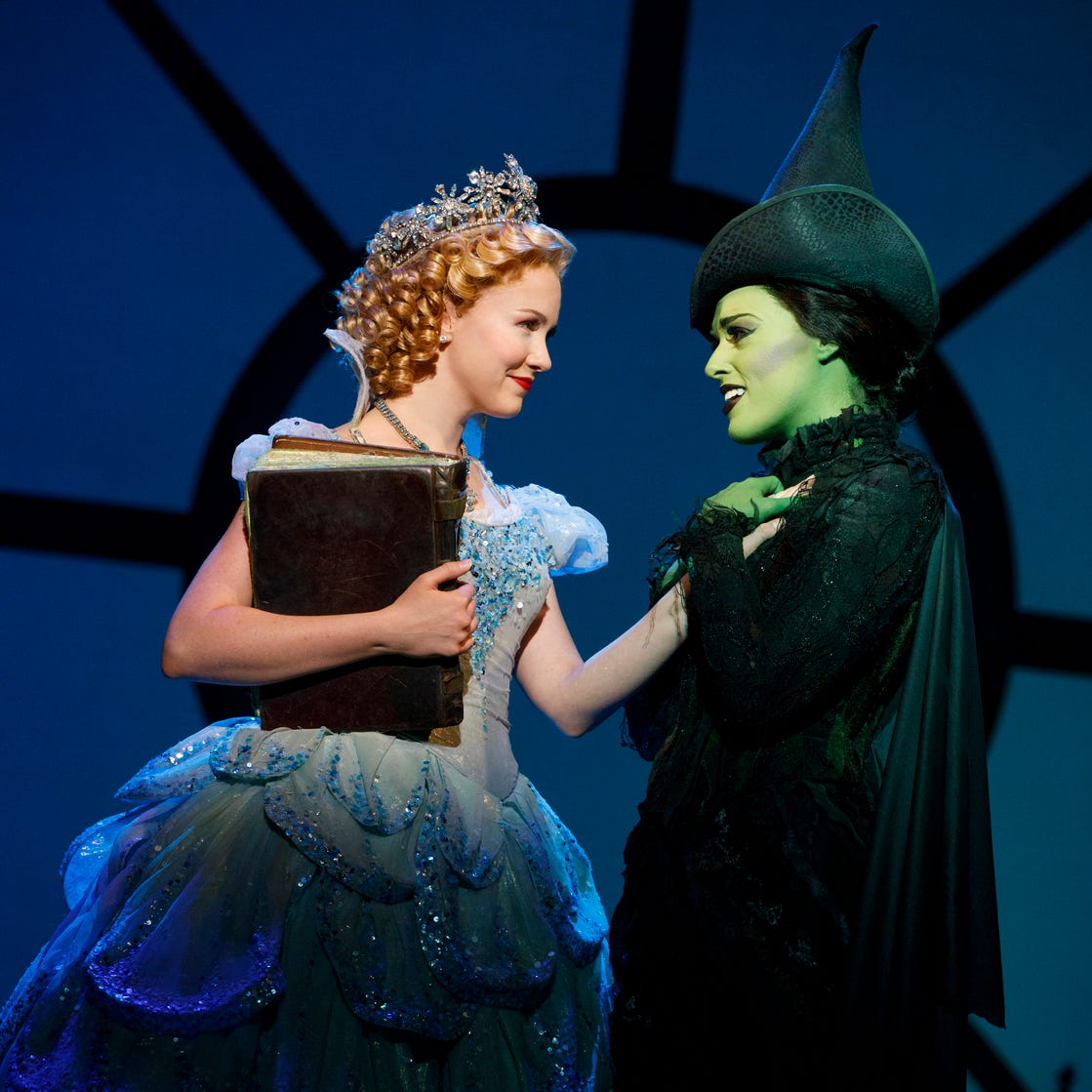 'Wicked' ready to land in Central Valley again