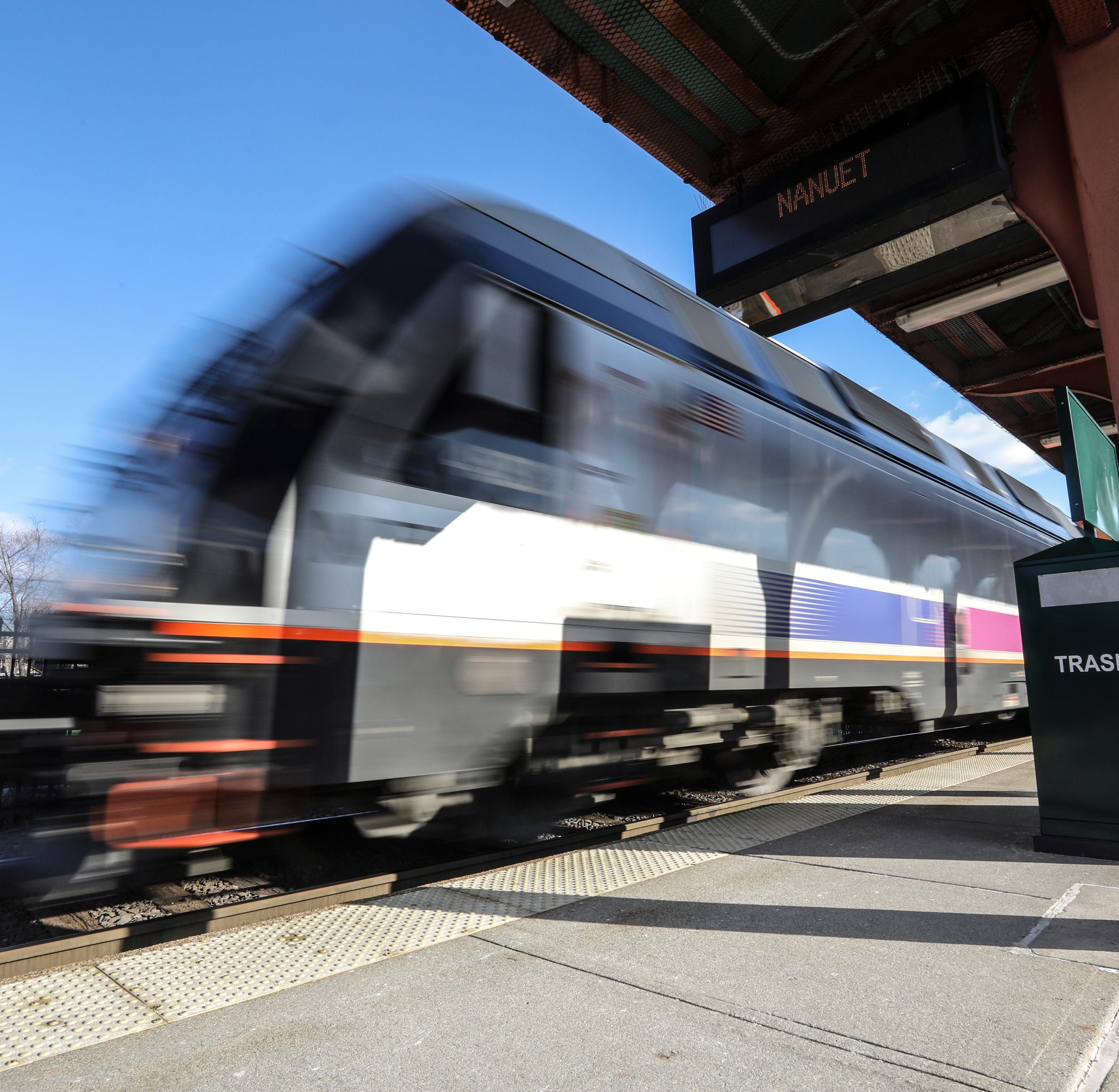 Commuter rail advocate: West-of-Hudson riders deserve reliable service